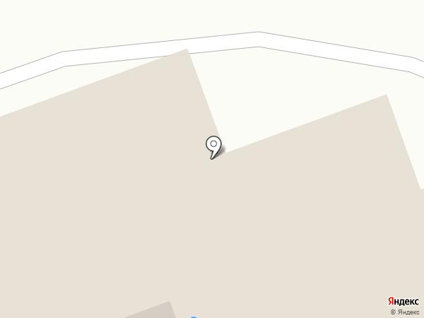 АРС-Вент на карте Кургана
