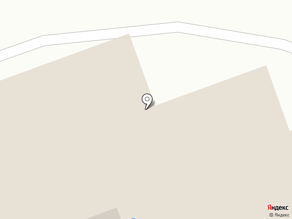 Корпорация ТрансУрал на карте Кургана