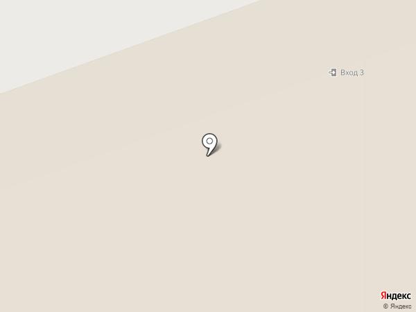 Карусель на карте Кургана