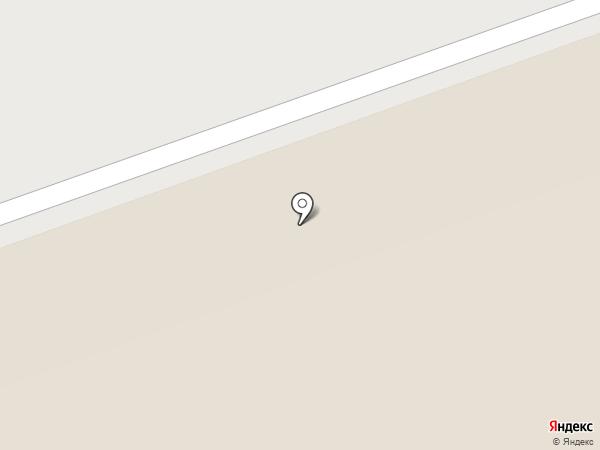 BONTY на карте Кургана