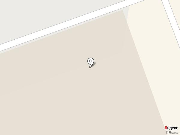ModAmour на карте Кургана