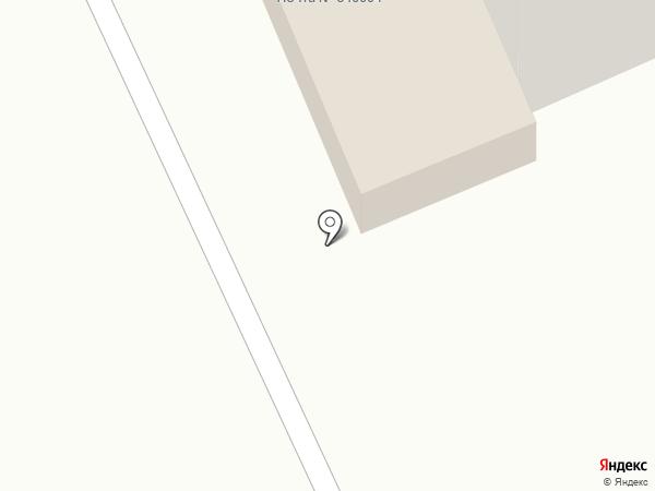 Отделение почтовой связи №4 на карте Кургана