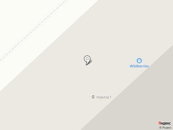 ПОРТНОЙ на карте Кургана
