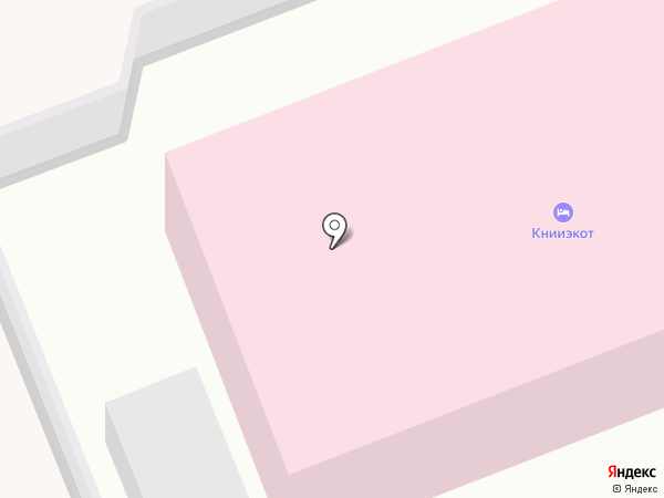 Эм Эр Ай Клиник на карте Кургана
