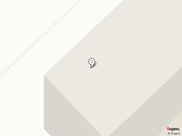 Пивной дом на карте Кургана