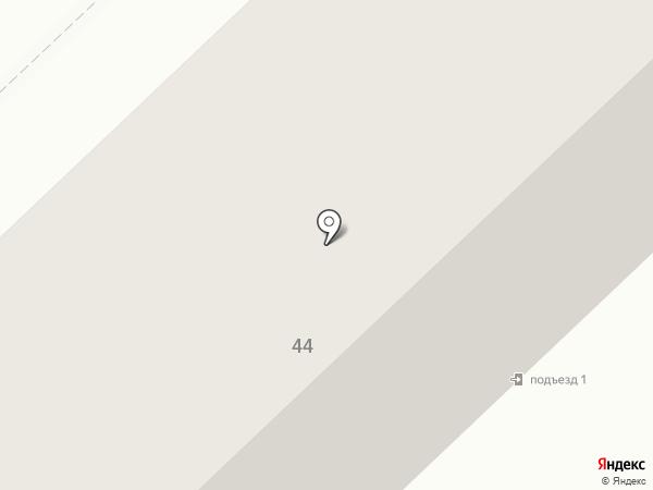 Stop-Кран на карте Кургана