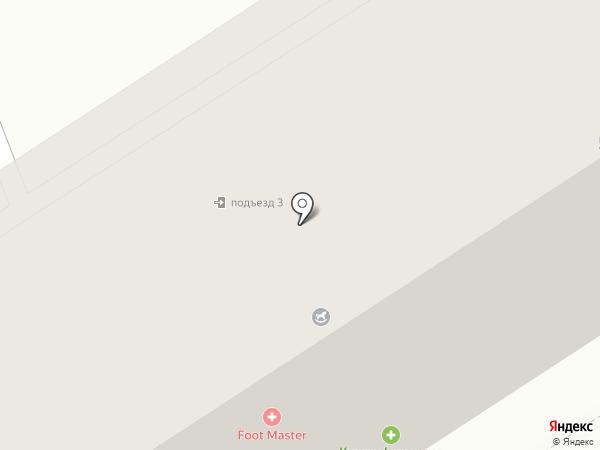 Химтес-Электро на карте Кургана