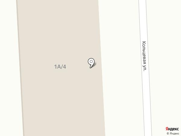 Автосервис45.rus на карте Кургана