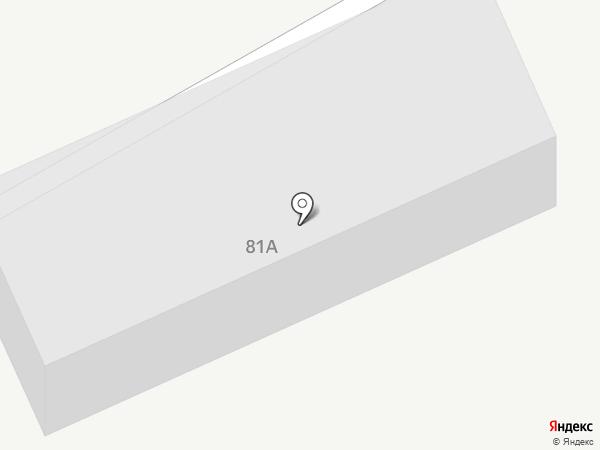 DH96 на карте Кургана