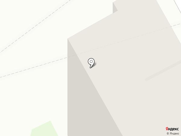 ДеФиле KIDS на карте Кургана