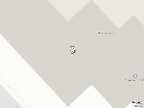 ТехноСнаб на карте Кургана