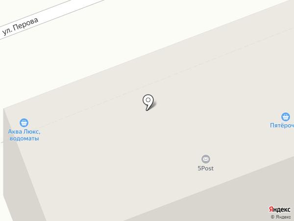 Платежный терминал, Банк Курган, ПАО на карте Кургана