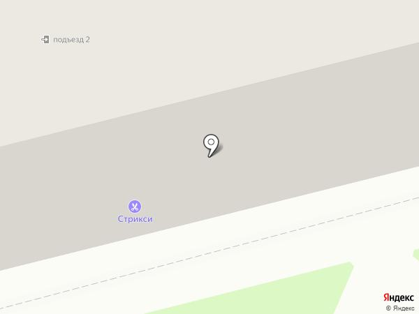 Е-Ком Плюс на карте Кургана