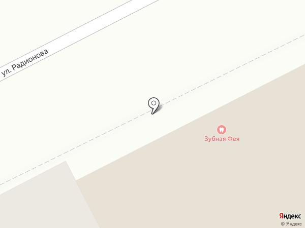 Зодиак на карте Кургана