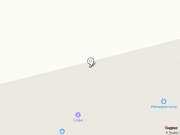 Компания по ремонту окон на карте Кургана