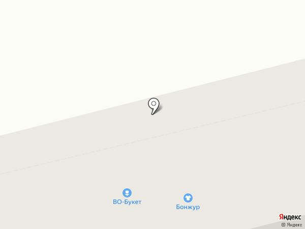 ГлавИНСТРУМЕНТ на карте Кургана