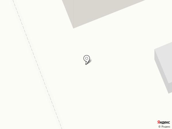 Инторг на карте Кургана