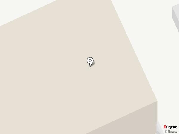 СтройМаркет-45 на карте Кургана