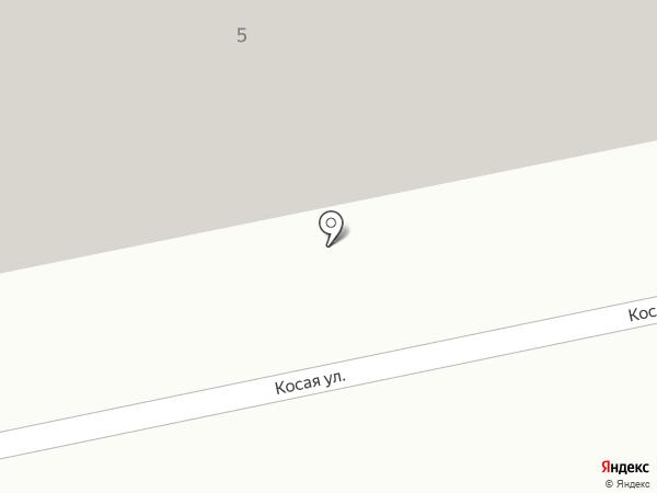 Покупончо на карте Кургана