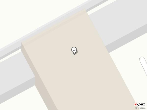 Энергокомплект на карте Кургана