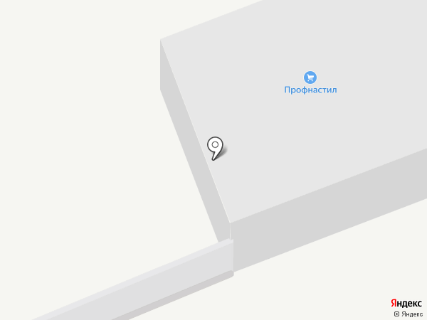 Металлопрокат45 на карте Кургана