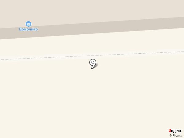 Francesco Donni на карте Кургана
