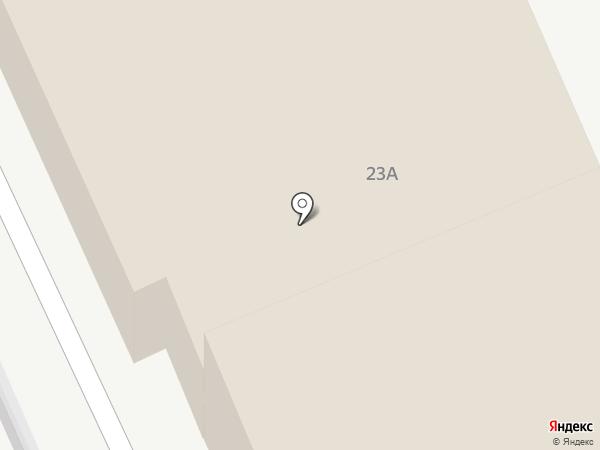 На грани на карте Кургана