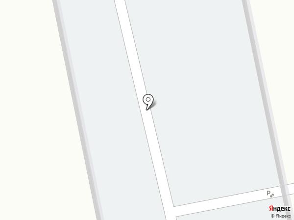 СК Ринг на карте Кургана