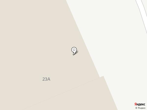 ДезСервис на карте Кургана