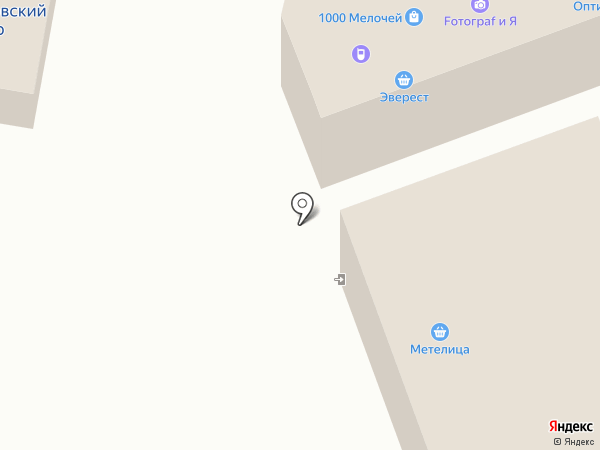 Банкомат, Банк ФК Открытие, ПАО на карте Кургана