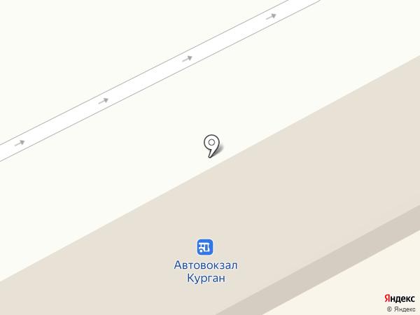 Сервисцентр45 на карте Кургана