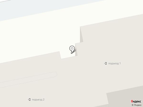 Абава на карте Кургана