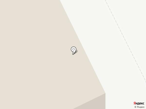 Отдел надзорной деятельности и профилактической работы по г. Кургану на карте Кургана