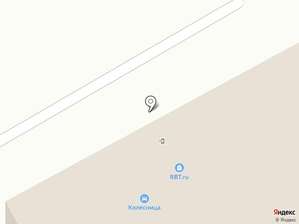 Эльдорадо на карте Исетского