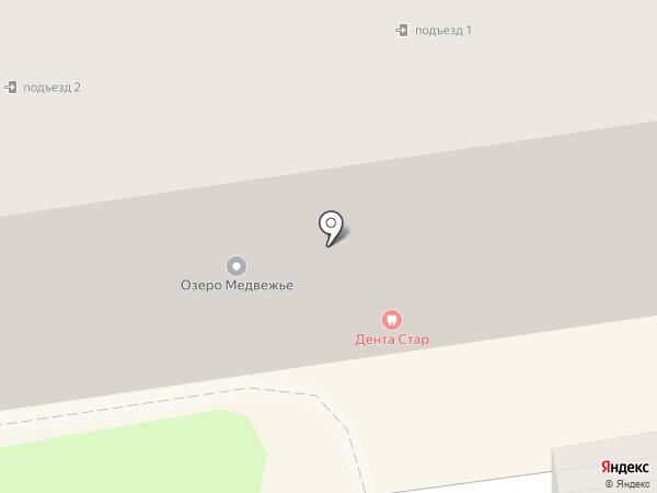 ЗДОРОВЬЕ на карте Кургана