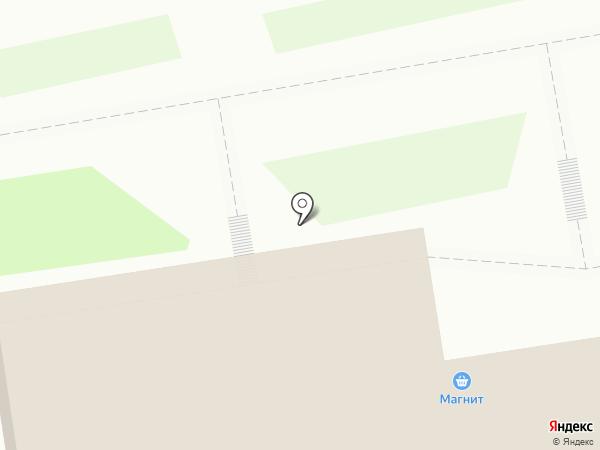Марани на карте Кургана