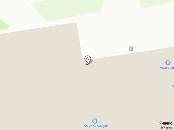 Монтажник45.рф на карте Кургана
