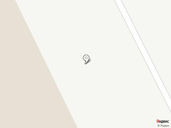Крокус Auto на карте Кургана