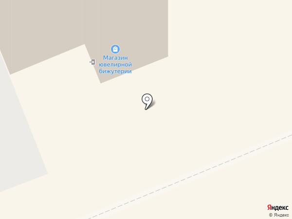 Cher Ami на карте Кургана