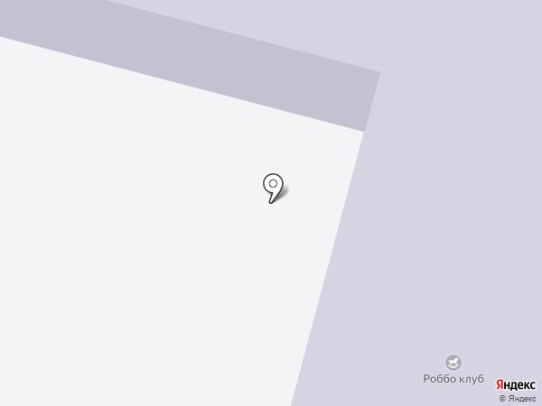 Гимназия №47 на карте Кургана