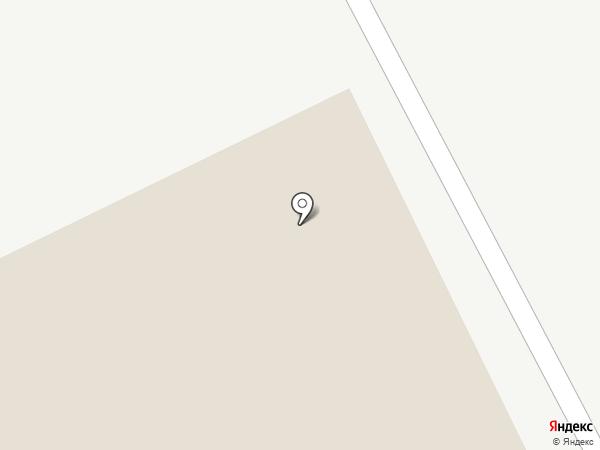 АвтоВилидж на карте Кургана