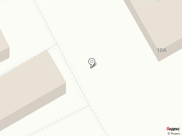 Киоск по изготовлению ключей на карте Кургана