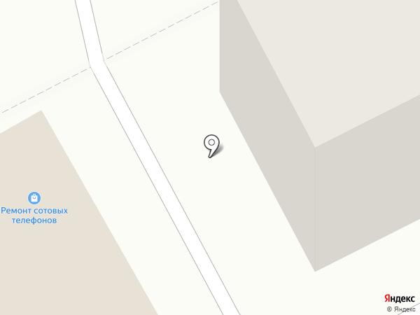 Дублон на карте Кургана