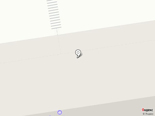 Фотоцентр на карте Кургана
