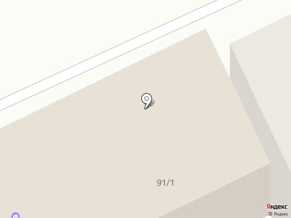 Синяя птица на карте Кургана