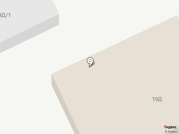 МонтажКранСервис на карте Кургана