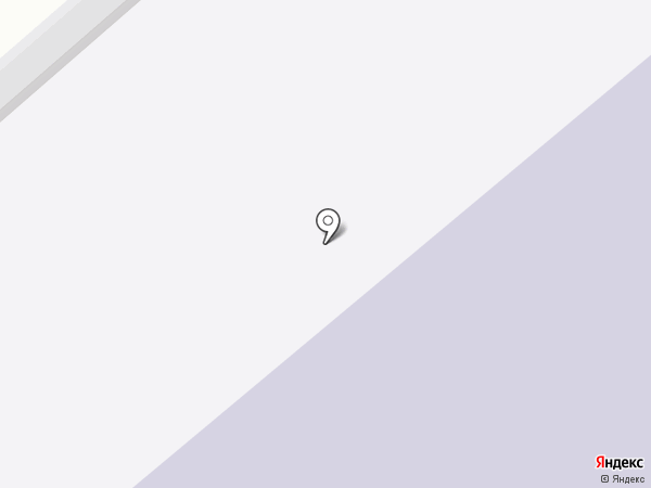 Средняя общеобразовательная школа №29 на карте Кургана