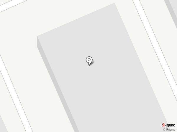 Avtospas на карте Кургана