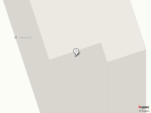 Арсенал Технической безопасности на карте Кургана
