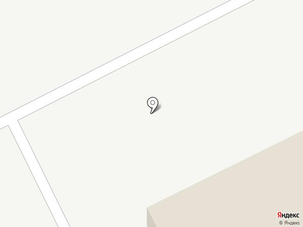 ТехноЛидер на карте Кургана